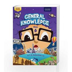 General Knowledge  Coursebook 6 by Fr T. O. Sebastian Book-9780198094807