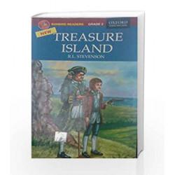 Treasure Island by R.L. Stevenson Book-9780198075004