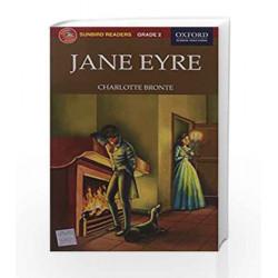 Jane Eyre by Sunbird Readers Book-9780195610109