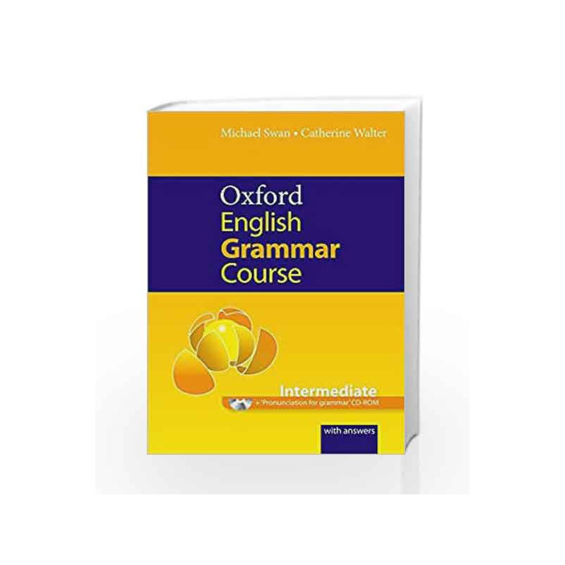 oxford english grammar course  Oxford English Grammar course by Swan-Buy Online Oxford English ...