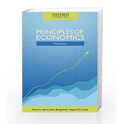 Principles of Economics by Deviga Vengedasalam Book-9789834712754