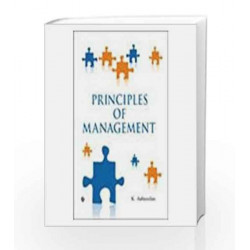 Principles of Management MG-1351 by K. Anbuvelan Book-9788131805671