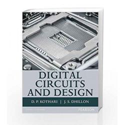 Digital Circuits Design by Kothari/Dhillon Book-9789332543539