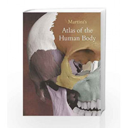 Martini's Atlas of the Human Body by Frederic H. Martini Book-9780805372878