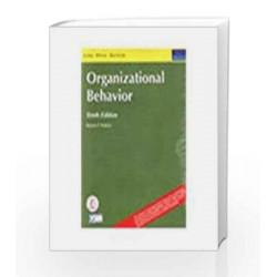 Organizational Behavior (cd) 12e by Robbins Book-9788131711323