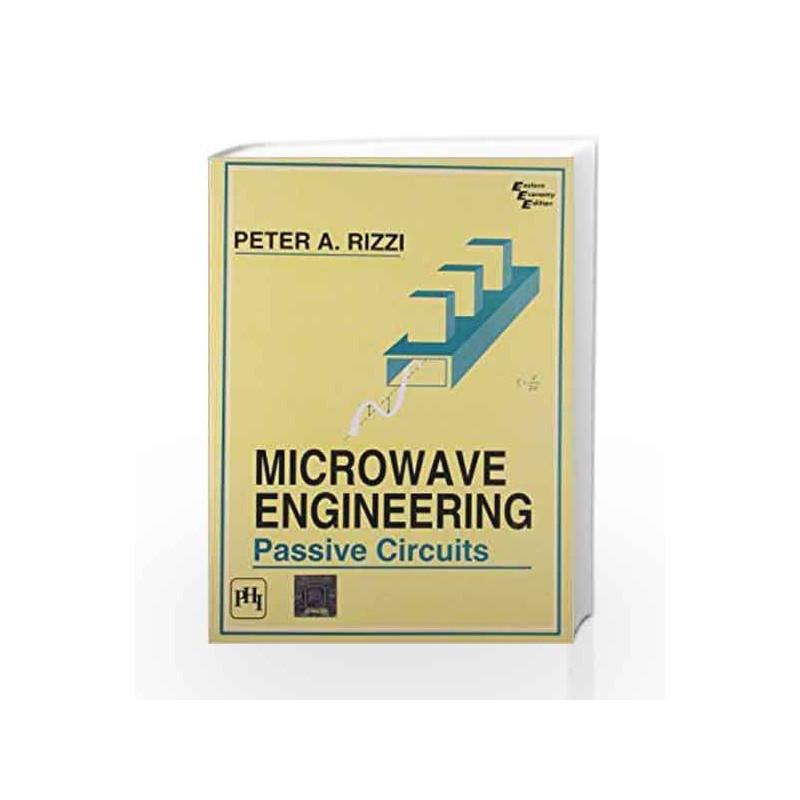 microwave engineering passive circuits