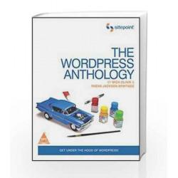 WordPress Anthology by OLINIK Book-9789352131921