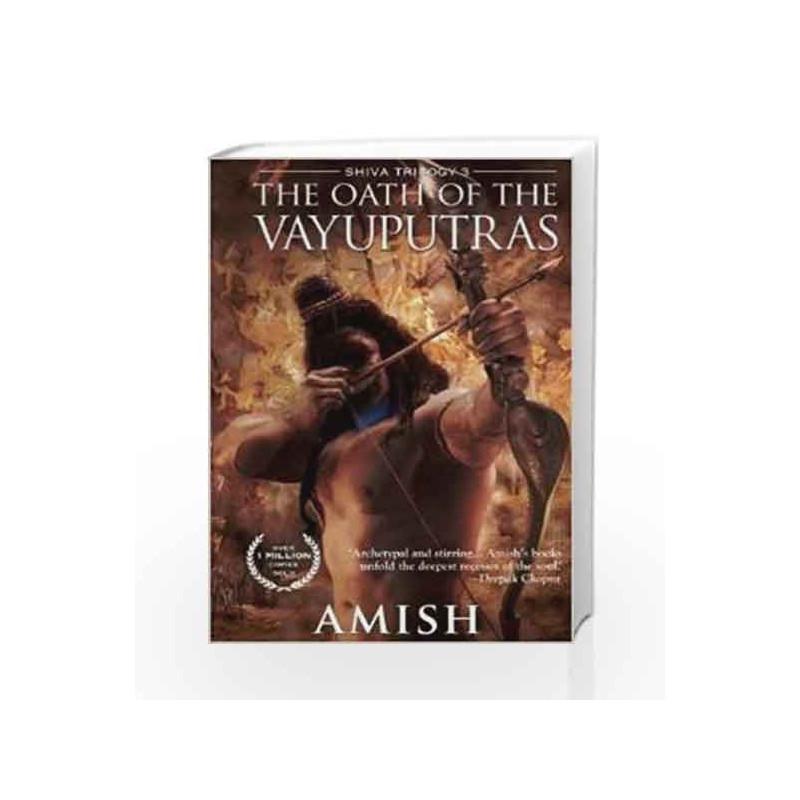 the oath of the vayuputras full ebook