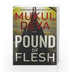 Pound of Flesh by DEVA MUKUL Book-9789386036490