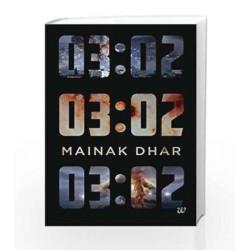 03:02 by DHAR MAINAK Book-9789385152962