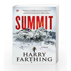 Summit by FARTHING Book-9789386224330