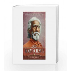 The Holy Science by Swami Sri Yukteswar Giri Book-9788189535193