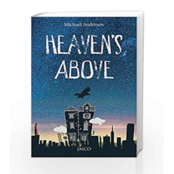 Heaven Above by MICHAEL ANDERSON Book-9788184957334