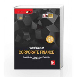 Principles Of Corporate Finance 11E by Brealey Book-9789339217792