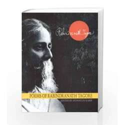 Poems of Rabindranath Tagore