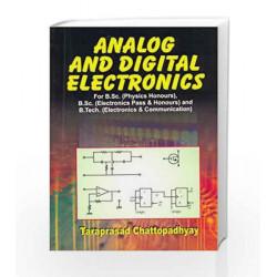 Analog and Digital...