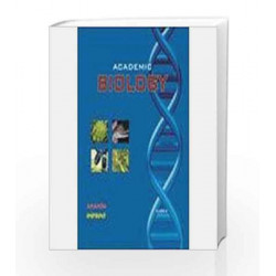 Academic Biology X by Ms. Atula Book-9788131804117
