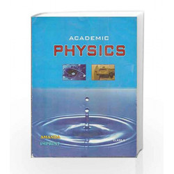 Academic Physics X by Dr. J. K. Juneja J. N. Jaiswal Book-9788131804506