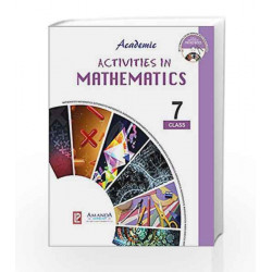 Academic Activities in Mathematics VII by Rajesh Rajput Book-9789380644134