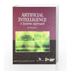 Artificial Intelligence by M. Tim Jones Book-9789380298139