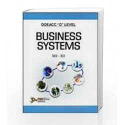 Business Systems by Ramesh Bangia Book-9788131803073