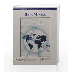 Conference On Data Mining(Dmin_2013) by Robert Stahlbock Book-9789384872021
