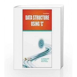 Data Structure Using C by Prabhakar Gupta Book-9789380298115