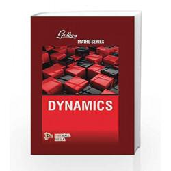 Golden Dynamics by N.P. Bali Book-9788170081517