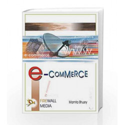 E-Commerce by Mamta Bhusry Book-9788170081197
