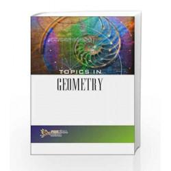 Topics in Geometry by Kulbhushan Prakash Book-9788131803233