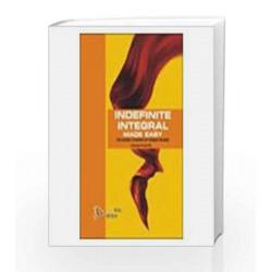 Indefinite Integral Made Easy XI and XII by Deepak Bhardwaj Book-9788190855976
