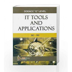 IT Tools and Applications by Ramesh Bangia Book-9788131803103