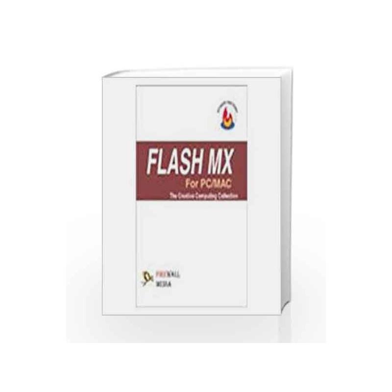 Studio Factory - Flash MX by Arnaud Blanche Book-9788131805350