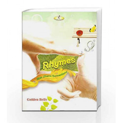 Rhymes - B by Laxmi Publications Book-9788179680162