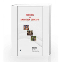 Modeling and Simulation Concepts by Rajendra Kumar Book-9789385935732