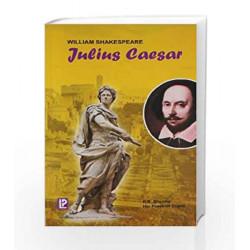 Julius Caesar by Har Prashad Gupta R. K. Sharma Book-9788131809440