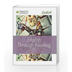 English Through Reading - Vol. I by W.W.S. Bhaskar Book-9789384872502