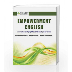 Empowerment English by Laitha Krishnaswamy Book-9789352741571