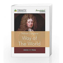 Way of the World by William Congreve Book-9789351381679