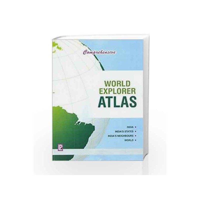 T09-8566-175-COMP WORLD EXP ATLAS by NA-Buy Online T09-8566-175-COMP WORLD  EXP ATLAS Book at Best Price in India:Madrasshoppe com