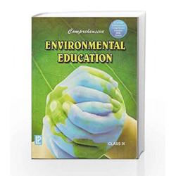 Comprehensive Environmental Education IX by Dr. J. P. Sharma Book-9788131804278