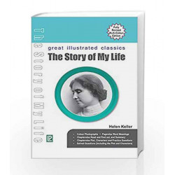 The Story of My Life by Helen Keller Book-9788131809495