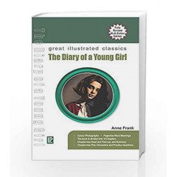 The Diary of a Young Girl by Anne Frank Book-9788131809532