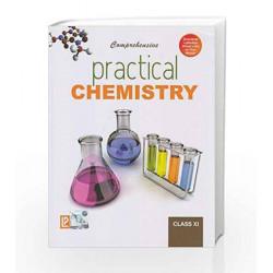 Comprehensive Practical Chemistry XI by N. K. Verma Book-9788131801499