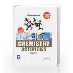 Comprehensive Chemistry Activities Vol.I XI by Dr. N . K. Verma Book-9788170084044