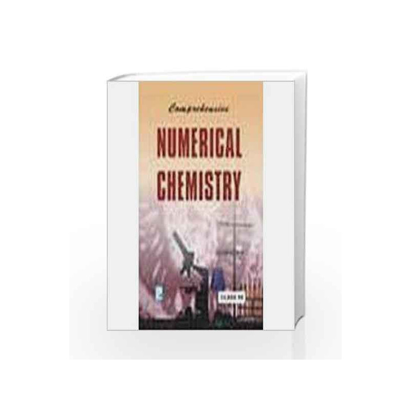 Comprehensive Numerical Chemistry Class XII by S K  Kundra-Buy Online  Comprehensive Numerical Chemistry Class XII Book at Best Price in
