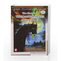 The Hound of The Baskervilles by Sir Arthur Conan Doyle Book-9788131809457