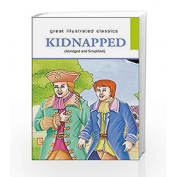 Kidnapped by Board of Editors Book-9789386035974