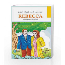 Rebecca by Board of Editors Book-9789386035998