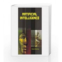 Artificial Intelligence by Sharbani Bhattacharya Book-9788131804896
